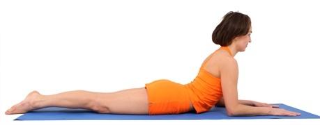 Асаны йоги при беременности